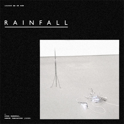 Rainfall Cover