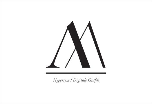 M — Logotype